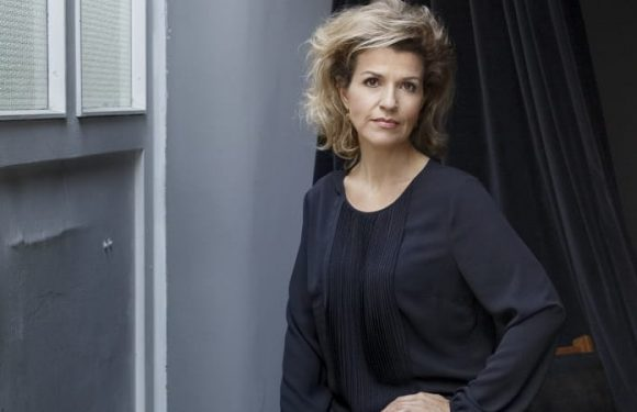 Anne-Sophie Mutter: What I know about men