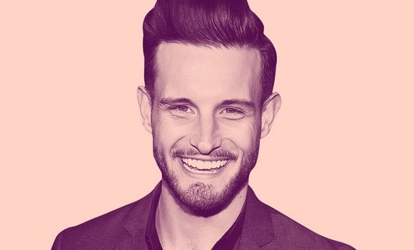Younger Star Nico Tortorella on Polyamorous Newlywed Life and That Time He Proposed to Lindsay Lohan