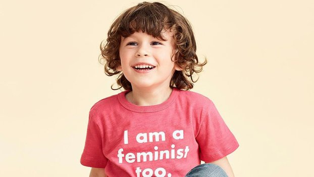 This J. Crew Children's T-Shirt Is Really Upsetting Some People