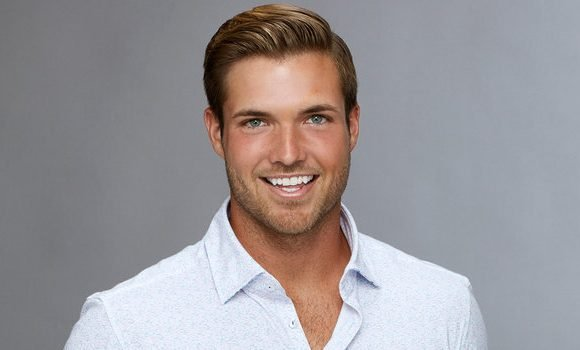 We Found at Least 2 Lovable Things About The Bachelorette's Insufferable Male Model Jordan Kimball