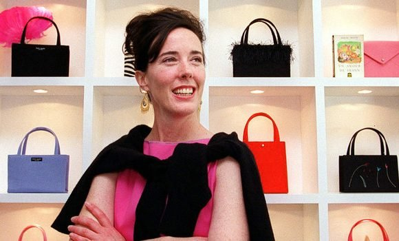 The Power of a Kate Spade Bag