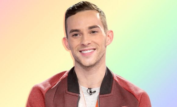 Adam Rippon Explains Why Coming Out Is a Process That Never Ends