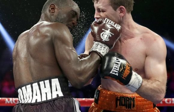 Jeff Horn has more to give but being tough only gets you so far