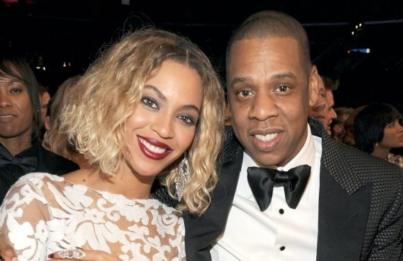 Beyonce and Jay-Z Best Couple Fashion Moments: Pics