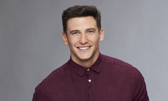 Exactly Why Everyone's Falling in Love with The Bachelorette's Blake Horstmann