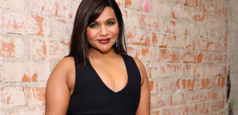 Mindy Kaling WON'T appear in her Four Weddings and a Funeral TV series