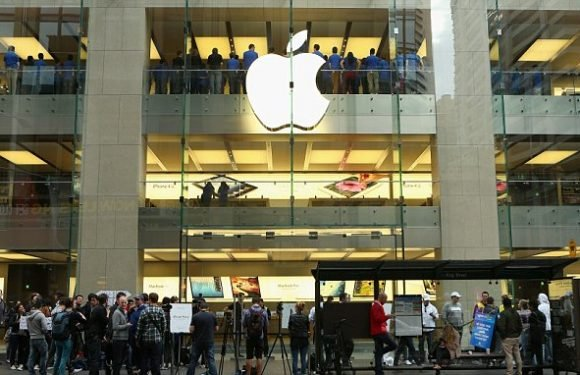 Apple to make 20% fewer new model iPhones this year