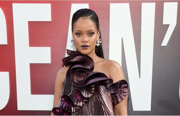 Rihanna Reveals She Is Working on New Music