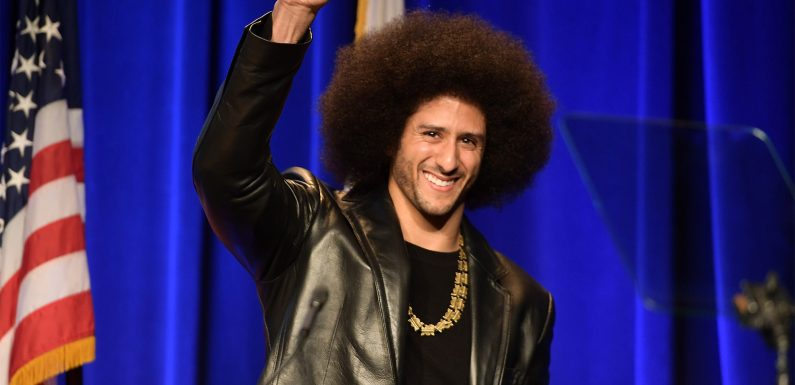 Colin Kaepernick wants to grill Trump in NFL collusion case