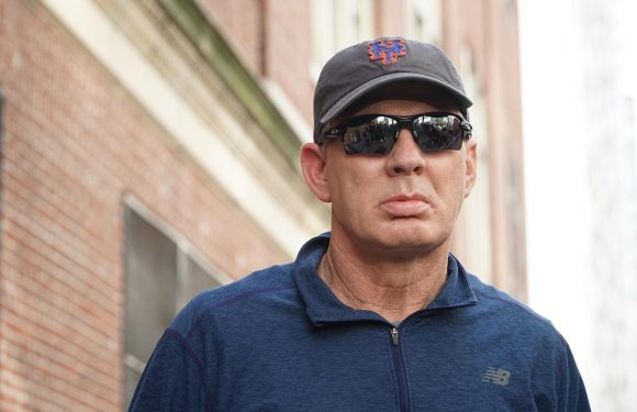 Lenny Dykstra says he's the real victim in Uber drug bust