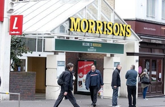 Morrisons will reward shoppers who bring back their Tupperware