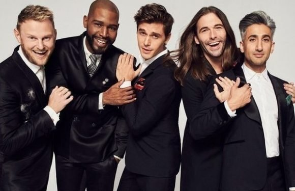 Season 2 Of 'Queer Eye' Explores The Fab Five's Flaws, And The Show Is Stronger For It