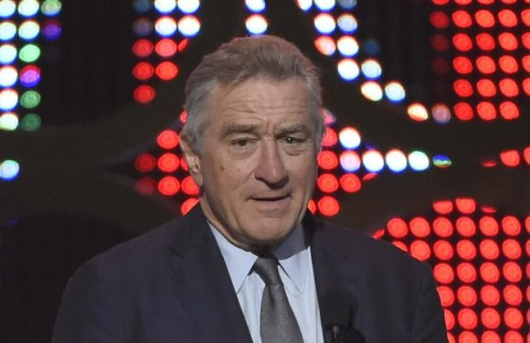 'Wake up punchy': Trump describes De Niro as 'a very low IQ individual'
