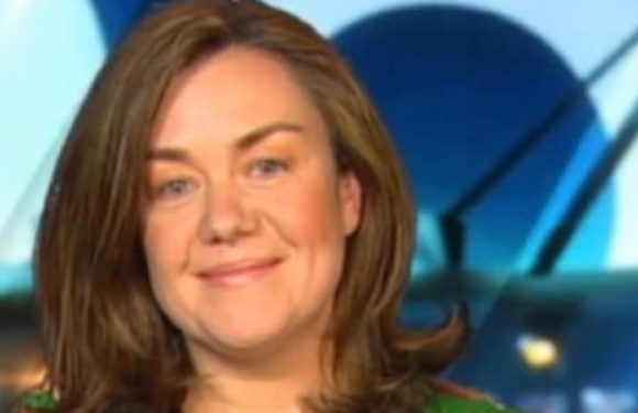Samantha Maiden announces resignation from Sky News