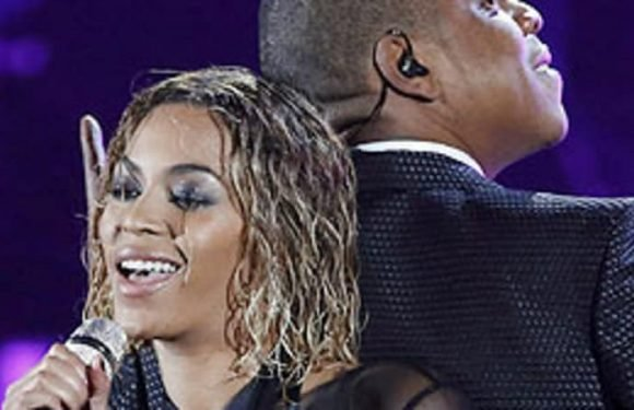 Jay-Z and Beyonce release surprise album