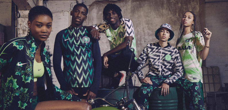 The 2018 World Cup Jerseys Are So Good, They're Bound To Take Over Athleisure Dressing