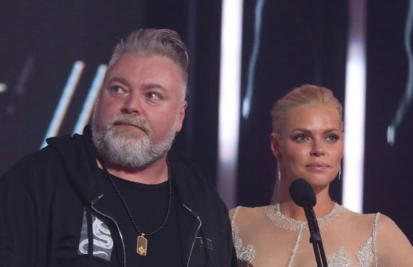 Will Channel Ten let Kyle Sandilands back into the fold?