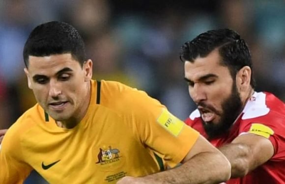 Socceroos statistician Andrew Howe backs Canberra A-League bid
