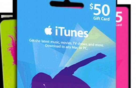 ISIS supporters are using iTunes vouchers to fund the terror group