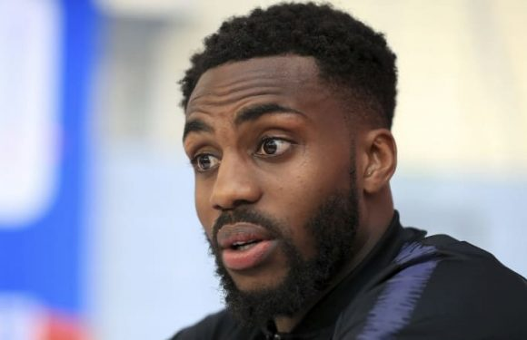 England player's family to skip World Cup over racism fears