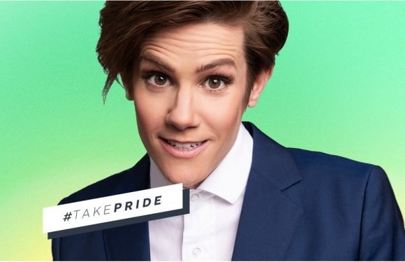 Comedian Cameron Esposito Is Ready to Share Her #MeToo Story