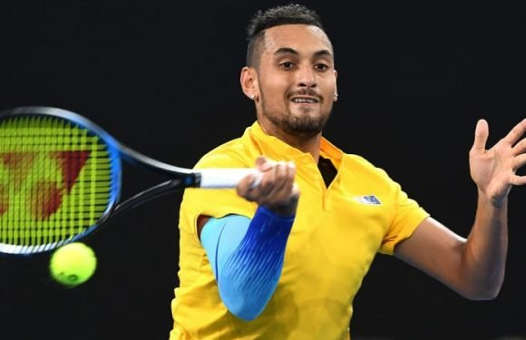 Kyrgios reopens feud with Dawn Fraser