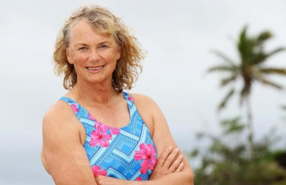 Olympic great Shane Gould aims to take home the Survivor gold