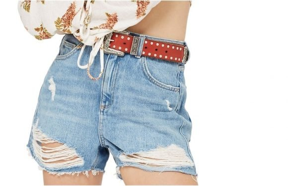Did Someone Say Cute Shorts? We're Paying Attention!