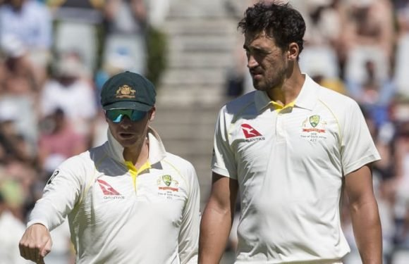 'Utmost respect': Starc goes to great lengths to clear up Smith talk