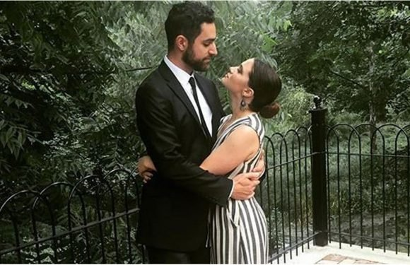 Katie Stevens's Engagement Story Is So Perfect, It's Like a Real-Life Romantic Comedy