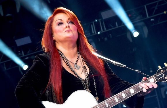 Wynonna Judd's Daughter, Grace Pauline Kelley, Sentenced to 8 Years in Prison