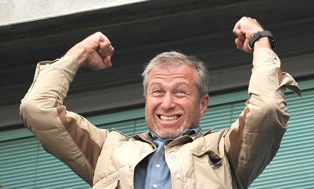 Abramovich has been great but Chelsea are now smallest of the Big Six