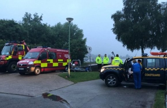 Four taken to hospital after being poisoned by carbon monoxide