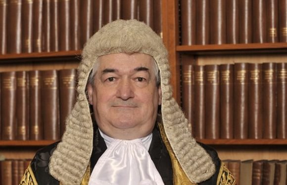 Fury at top family court judge who applauds end of the nuclear family