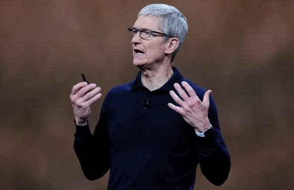Apple declares war on Facebook with new features to stop tracking