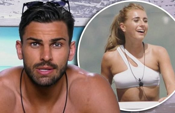 Love Island 2018: Show bosses throw in HUGE twist with muscular hunk