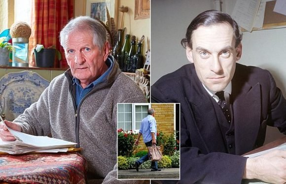 Jeremy Thorpe's former lover is to complain to police watchdog