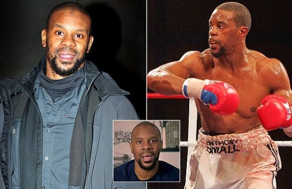 Ex-boxing champion cleared of calling for terror attacks