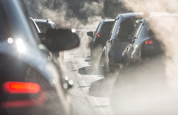 Toxic fumes from ONE diesel car can cost the country £16,000