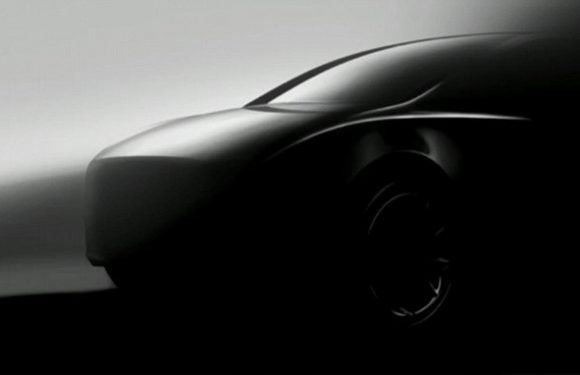 Tesla teases the Model Y and says it might not have a steering wheel