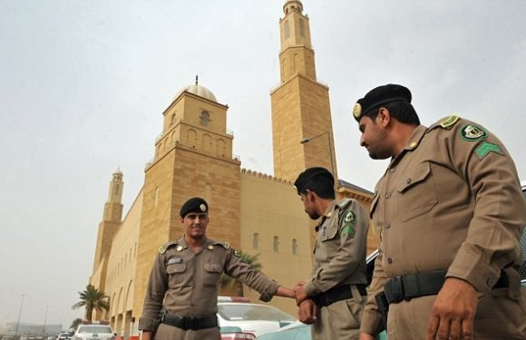 Saudi Arabia sentences four to death for plotting assassinations