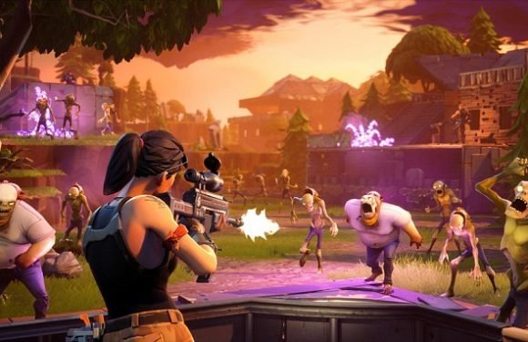 Is YOUR child addicted to Fortnite? Experts warn of impending crisis