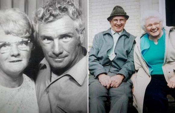 Devoted couple married 50 years died within days of each other