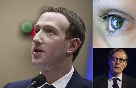 The 18 things you may not realise Facebook knows about YOU