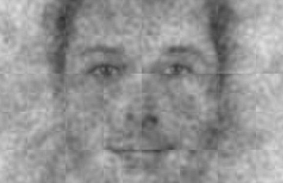 E-fit images reveal varying what Christians believe God looks like