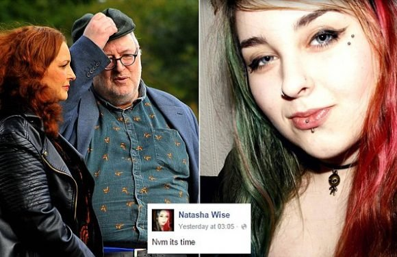 Music mogul's daughter 'should have been sectioned' inquest hears
