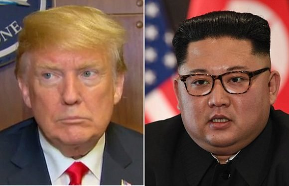 Trump: Military drawdown in South Korea was never on table with Kim