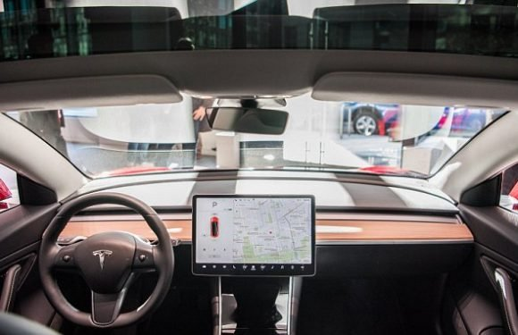 Tesla updates Autopilot to 'nag' drivers to hold the wheel more often