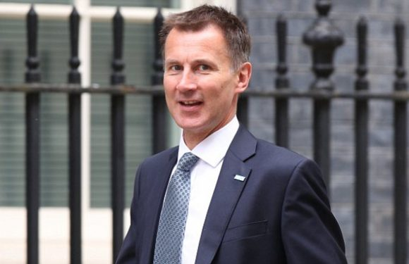 Health secretary puts social care reform on hold AGAIN