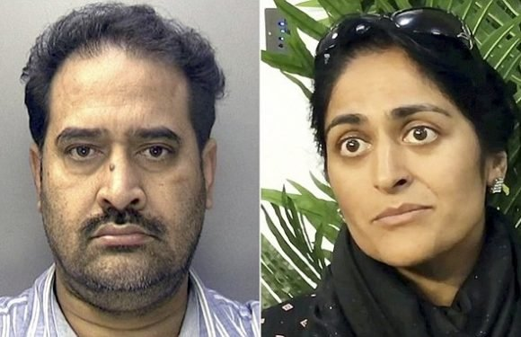 Husband who beat wife of 16 years is jailed for nearly four years